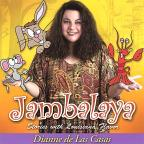 Jambalaya: Stories With Louisiana Flavor