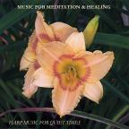 Music For Meditation & Healing