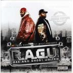R.A.G.U. Rae and Ghost United