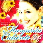 Margarita Caliente Vol. 24 - Margarita Caliente