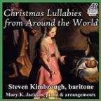 Christmas Lullabies From Around The World