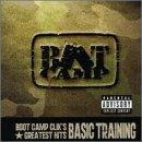 Boot Camp Clik's Greatest Hits: Basic Training