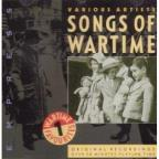Songs Of Wartime: Wartime Favourites Volume 1
