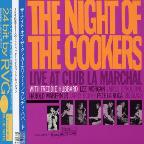 Night Of The Cookers V.1