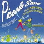 Piccolo Saxo & Passeport