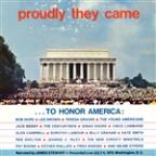 Proudly They Came To Honor America - Live 1970