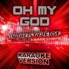 Oh My God (In The Style Of Kaiser Chiefs) [karaoke Version] - Single