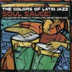 Colors of Latin Jazz: Soul Sauce!