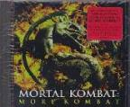 Mortal Kombat: More Mortal Kombat