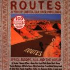 Routes: Africa Europe Asia & World