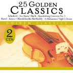 25 Golden Classics