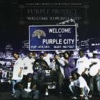 G - Stack & Purple Project Vol. 1 - Welcome To Purple City
