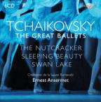 Tchaikovsky: The Great Ballets