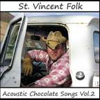 Vol. 2 - Acoustic Chocolate Songs