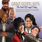 Great Gospel Hits: The Soul of Gospel Today