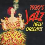 1920's Jazz New Orleans - Great Gatsby & Broadway Era