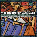 Colors of Latin Jazz: From Samba to Bomba!
