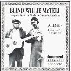Blind Willie Mctell V3