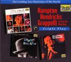 Triple Play: Live At The Blue Note