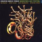 Woodstock Jazz Festival, Vol. 1