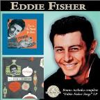 Eddie Fisher Sings/I'm In The Mood For Love/Christmas With Eddie Fisher.