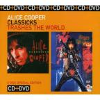Alice Cooper Classicks/Trash