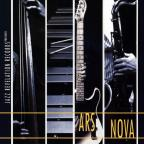 Jazz Revelation Records: Ars Nova