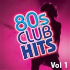 80s Club Hits Vol.1