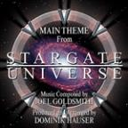 Stargate Universe - End Title Theme From The Television Series (Single) (Joel Goldsmith) Single