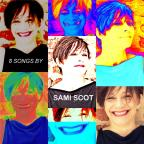 8 Songs By Sami Scot