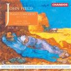 Field: Piano Concerto No.7; Divertissment Nos. 1 & 2; Rondeau; Nocturne No. 16; Quintetto