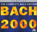 Bach 2000 - An Introduction To The Complete Edition