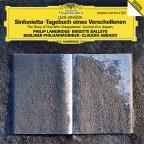 Janácek: Sinfonietta, Diary of one who disappeared / Abbado
