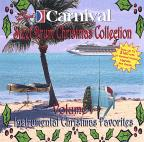 Vol. 1 - Carnival Steel Drum Christmas Classics
