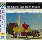 Jan & Dean Take Linda Surfin'