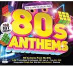 Ultimate Collection: 80s Anthems