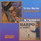 Harpo in Hi Fi/Harpo at Work