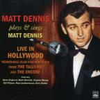 Live In Hollywood (1955)