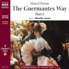 Remembrance Of Things Past, 5 - The Guermantes Way