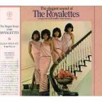 Elegant Sounds of the Royalettes