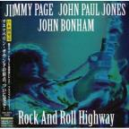 Rock & Roll Highway (Mini LP Sleeve)