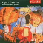 Light-Distance: Portuguese Wind Quintets