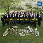 Music for Battle Creek