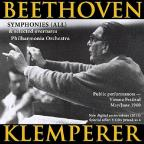 Beethoven: Symphonies (All) & Selected Overtures