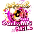 Karaoke - Party Hits For Girls