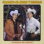 Cuerno de Chivo