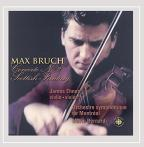 Bruch: Concerto No. 2; Scottish Fantasy