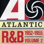 Atlantic R&B 2: 1952-1954