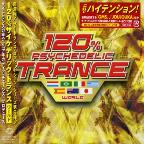 120% Psytrance World Best Version 1