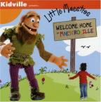 Little Maestros: Welcome Home to Maestroville